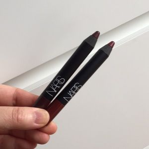 Other - Nars velvet matte lip bundle